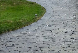 Concrete Driveways and Walkways